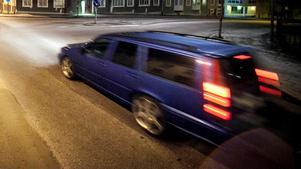 Bilden är en genrebild och inte på de aktuella bilarna som stoppades i Köping. Arkivfoto: Daniel Gustafsson.