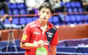 Yuma Tsuboi vann även sin andra match, men den räknades aldrig in i slutresultatet eftersom det är första till fyra segrar som gäller.