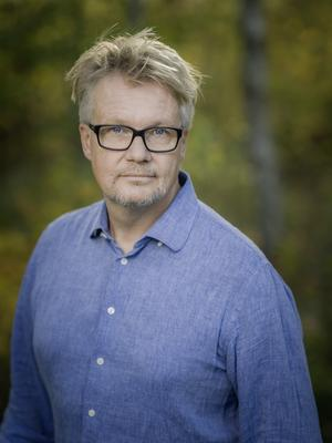Sven Persson. Foto: Pressbild