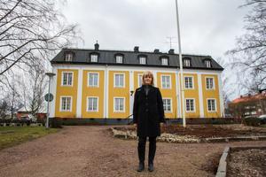 Carina Björk är redo för nya utmaningar på hemmaplan.