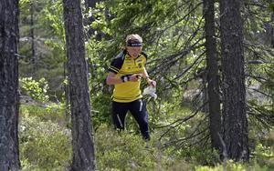 Tove Alexandersson ställer upp i årets upplaga av O-Ringen.