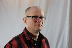 Bo Karlsson - Vänsterpartiet i Skara kommun. Foto: Skara kommun