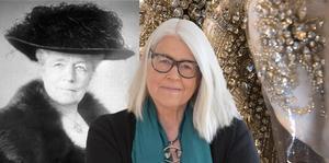 Ulrika Knutson är författare och kulturskribent.