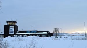 För närvarande bedrivs ingen trafik mellan Dala Airport och Göteborg.