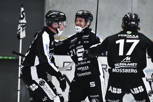 Christoffer Edlund gjorde 61 mål, vann skytteligan och var med i Veckans lag fem gånger. Bild: Ulf Palm / TT
