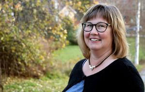 Erika Walker är rektor på friskolan Kordelia i Erikslund, en skola som många börjat nämna som ett framtida alternativ efter att kommunen gått ut med de tankebanor som finns i den pågående skolutredningen.