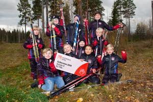 Stöde IF får 52 799 kronor från Gräsroten. Bild: Pär Olert/BILDBYRÅN