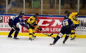 VIK Hockey var starkast i länsderbyt mot Arboga