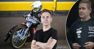 Sportens krönikör Lasse Wirström ser Henka Gustafssons skugga fara runt i Sannahed i en 28-årig brittisk världsmästares kropp.