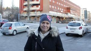 Maris Jönsson, 40 år, studerande, Timrå.