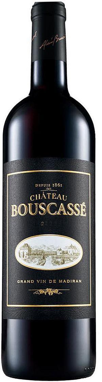 Château Bouscassé 2013.