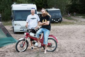 Patric Jansson och Gustav Look diskuterar var Stonerrocken kommer ifrån och hur låter den egentligen?