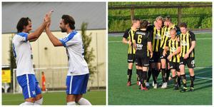 Torsdag 19.25 visar vi Friska Viljor och IFK Timrå på webben.                                                                         Bild: Anders Lindén/Viktor Holmström