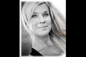 För snart två år sedan mördades Lotta Rudholm av en man som hon tidigare hade haft en relation med.
