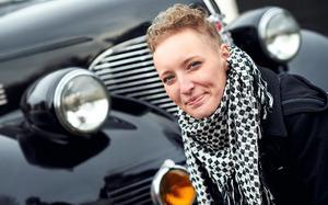 Anna Eksell från Götene är en av landets tiotusentals epilepsipatienter som hyser stora förhoppningar på Socialstyrelsens nya riktlinjer.