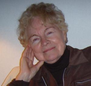 Ingrid Johansson. Foto: Privat