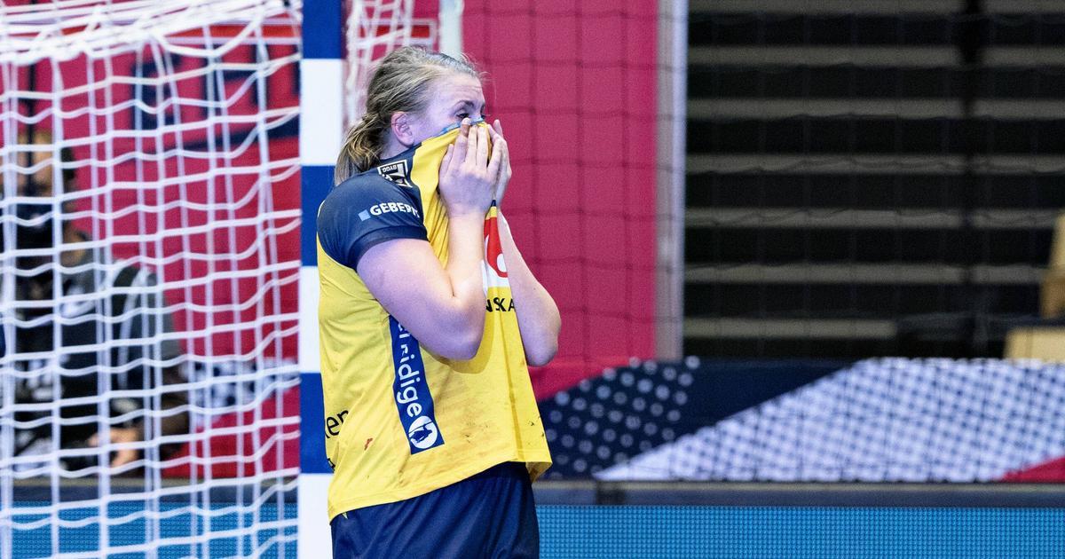 Gulldén förlorade CL-finalen – mot nya laget