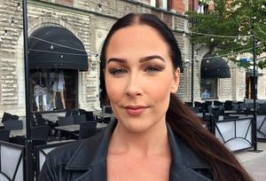 Madelene Kajander, 24 år, studerande, Sundsvall