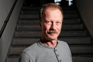 Per Eriksson (S). Foto: Filip Erlind