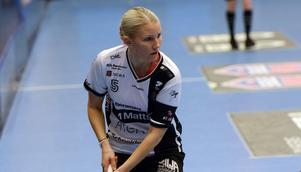 Anna Wijk tycker att det fanns många detaljer i spelet att ta med sig inför fortsättningen.
