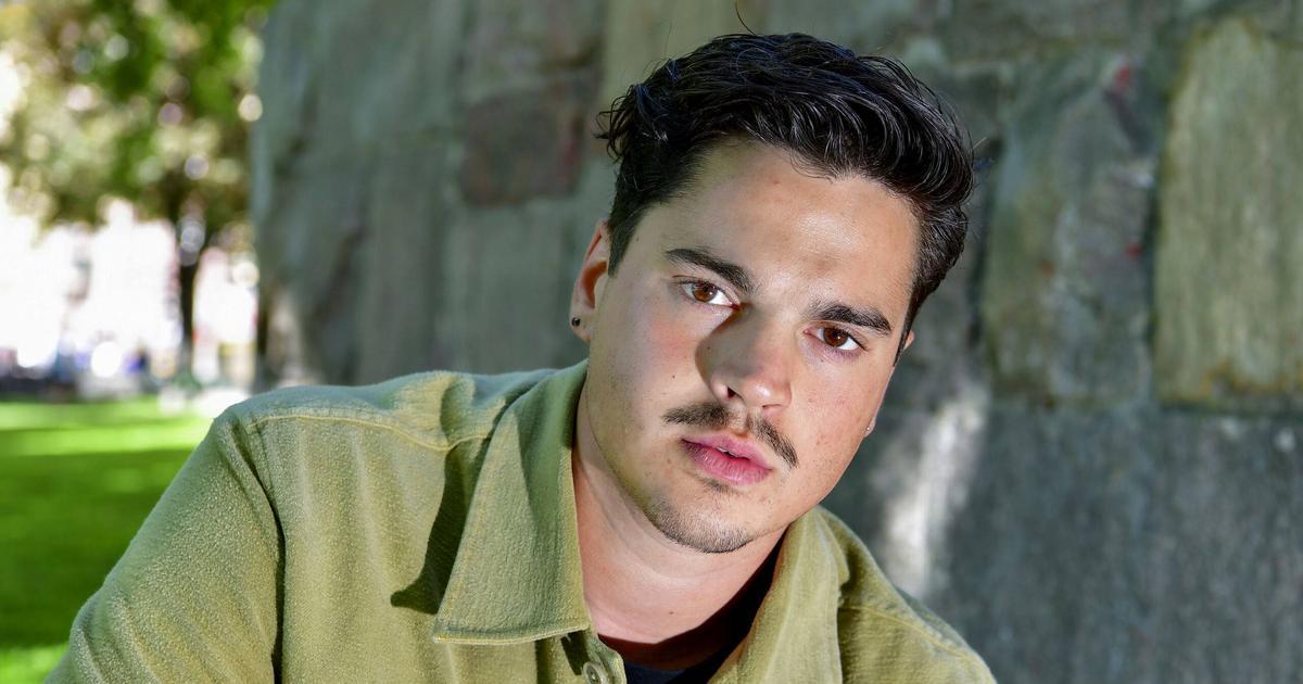 Oscar Zia får huvudroll i Beijers nya ungdomsserie