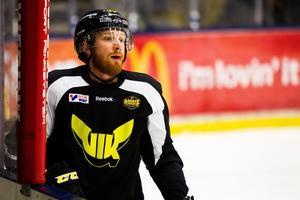 Jesper Appel stannar i VIK Hockey.