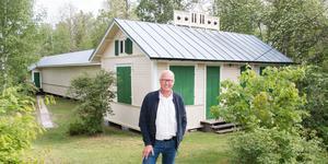 Christer Ekman.