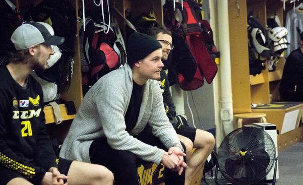 Niclas Lehmann berättar i dag, 17 dagar efter överfallet i Boden, om hur han mår och dagarna efter incidenten som upprörde Hockeysverige.