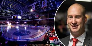 Modo Hockey gör för tredje året i rad ett ekonomiskt plusresultat. Glädjande för klubben, som nu gör en ordentlig satsning för att nå målet SHL. Bild: Bildbyrån/Arkiv