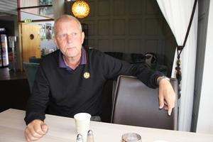 Sedan Wille Löfqvist drabbades av cancer har han upptäckt nya saker – både vad gäller livet i stort och sig själv.