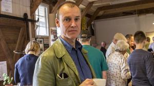 Irländske filmskaparen och fotografen Gregory Dunn har gjort en film om Brödrostens dag.