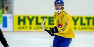 Joakim Andersson. Foto: Adam Ihse/TT