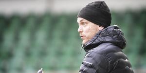 Micke Melin klev in akut och ledde laget under försäsongen 2019, då klubben stod utan tränare. Nästa år tar han över fullt ut.