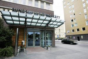 En Sundsvallsbo döms nu till böter för att ha kört lastbil utan körkort och med droger i blodet.
