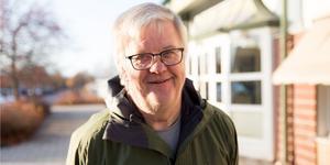 Ingemar Sevemyr är aktuell med en ny dokumentärfilm. Han har tidigare gjort filmer, varav en handlade om den världsberömda violinmakaren Peter Westerlund.
