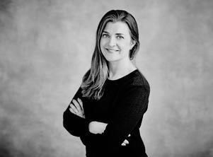 Emilia Sundberg:  Affärsutvecklare på Smålands turism.