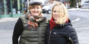 Suzan Stenberg och Annika Cawthorn är drivkrafterna bakom Åre Sommarentreprenörer som är ett projekt inom Leader Sjö, Skog & Fjäll och ett samarbete mellan Åre kommun och Åredalens folkhögskola.