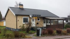 Villan på Planetvägen 4 såldes för 925 000 kronor.