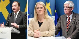 Foto: Fredrik Persson, Marko Säävälä,  Henrik Montgomery