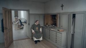 Scen ur Roy Andersson nya film