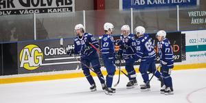 12–2, Köping HC avslutade cupen med ett riktigt målkalas.