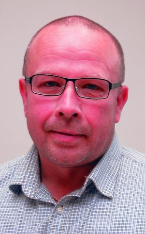 Anders Haga är Nya Moderaternas första namn på listan till kommunvalet i Orsa.