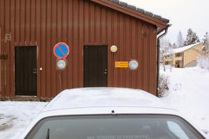 Det kan ta sin tid innan den första böteslappen delas ut i Vansbro kommun.