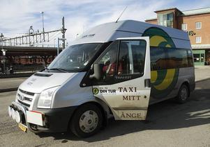 Sjukhusbussen erbjuder även