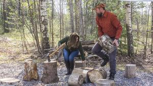 Företaget har arrangerat flera mässor sedan de startade. Jonas är även initiativtagare till Bushcraft-festivalen, Sveriges största internationella event med bushcraft som fokus.