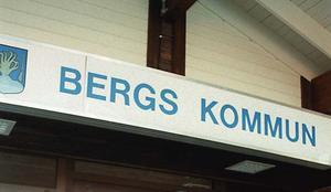 I Bergs kommun finns få konstaterade fall av coronasmitta, skriver signaturen.