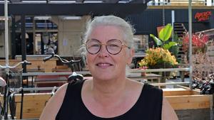 Helen Thomasson, 53 år.