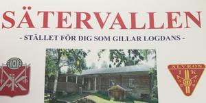 Tredje boken i dokumentationen om Älvros IK är färdig.