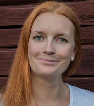 """""""Vi är båda äventyrliga och lustdrivna. Vi vill göra roliga saker"""" säger Åsa Skrindsta."""