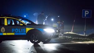 Brott och straff i politikens fokus. Foto: Johan Nilsson / TT
